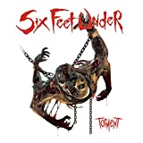Underground Metal Konzerte Muenchen- Six Feet Under l X-Mas In Hell Tour 2017 l Backstage München