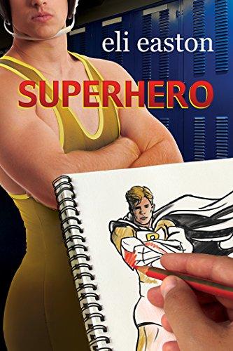 Superhero (English Edition) (Senior El)