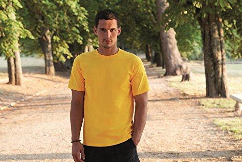 Super Premium T-Shirt für Herren pastellblau