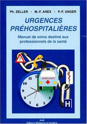 Urgences préhospitalières