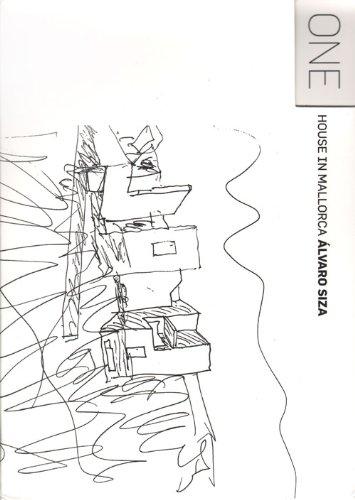 Alvaro Siza - House in Mallorca