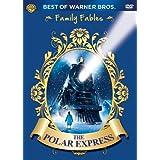Family Fables: Polar Express