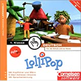 Lollipop Multimedia - 1. Klasse Deutsch
