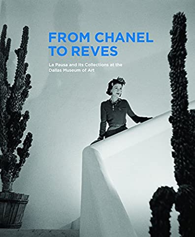 From Chanel to Reves: La Pausa and Its Collections at
