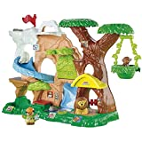 Fisher-Price – w5259 – Jouet Premier Age – Zoo – Little People
