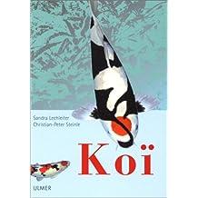 Carpe ko livres for Livre carpe koi