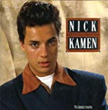 Songtexte von Nick Kamen - Each Time You Break My Heart