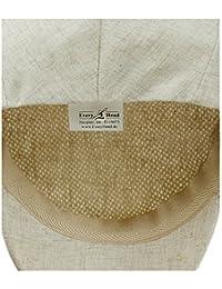 Amazon.es  con - Marfil   Sombreros y gorras   Accesorios  Ropa 2e0eb0f76bf