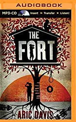 The Fort by Aric Davis (2014-12-09)