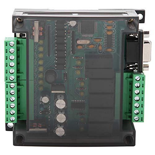 Speicherprogrammierbare Steuerung, DC24V FX1N-14MR Industriesteuerplatine SPS-Relaisausgang für speicherprogrammierbare Steuerung Sps-speicherprogrammierbare Steuerung