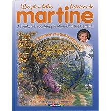 Les plus belles histoires de Martine, Tome 7 : Joyeuses promenades (1CD audio)