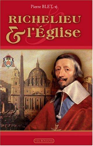 Richelieu et l'Église