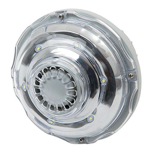 Intex 28692LED-Licht mit Wasserkraft-Funktion für Pools, mit