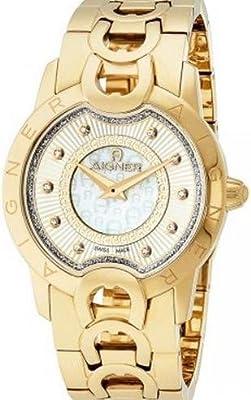 Aigner A11312_wt Reloj de pulsera para mujer