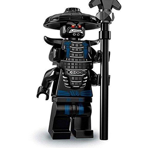 LEGO 71019 Minifigures Serie Ninjago Movie - Garmadon Mini Action Figure