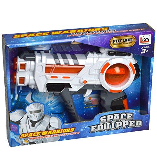 Preisvergleich Produktbild Platz Military Trooper Pistole Spielzeug