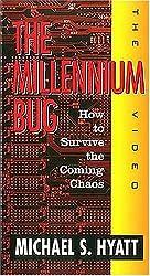 The Millennium Bug [Vhs] [Import USA]