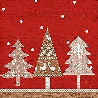 Duni Zelltuch Serviette Alps 33x33 cm 1/4 Falz 50 Stück, Zelltuch Serviette Alps 33x33, Zelltuch Servietten Alps, Servietten Weihnachten rot, Servietten Tischdeko Weihnachten rot, Tischdeko Weihnachten rot, Servietten Weihnachtsfeier rot, Tischdeko Weihnachten rot