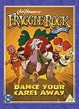 Jim Henson's Fraggle Rock - Dance Your Cares Away [DVD] [UK Import]