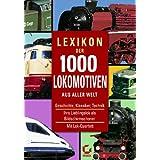 Lexikon der 1000 Lokomotiven