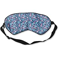 Flowers Sleep Eyes Masks - Comfortable Sleeping Mask Eye Cover For Travelling Night Noon Nap Mediation Yoga preisvergleich bei billige-tabletten.eu
