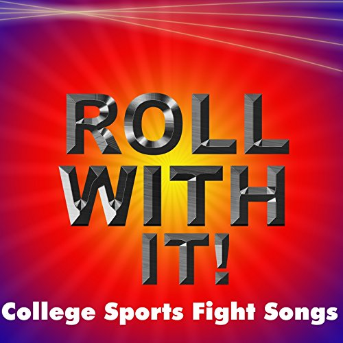 Nc State Wolf Pack Roll with It (Wolf Pack Fight Song) (Pack State Nc)