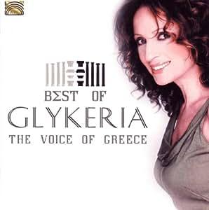 Best Of Glykeria: The Voice Of Greece