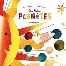 Les P'tites planètes