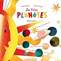 Les P'tites planètes par Fleur Daugey