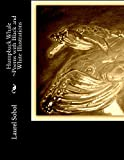 Humpback Whale ~Poems with Black and White Illustrations (Fine Art and Poetry~ Soli Deo Gloria) (English Edition)