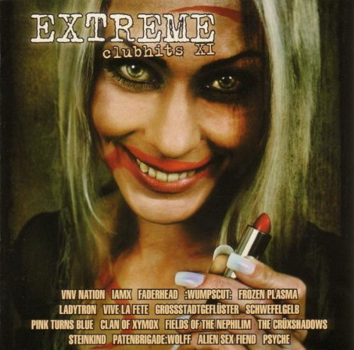 Extreme Clubhits 11