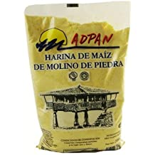 HARINA MAIZ S/G 500GR. MOLINO