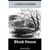 Bleak House (Illustrated) (English Edition)