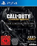 Call of Duty: Advanced Warfare - Atlas Limited Edition - [PlayStation 4]