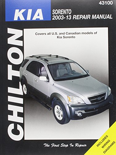 kia-sorento-chilton-automotive-repair-manual-2003-13-haynes-automotive-repair-manuals