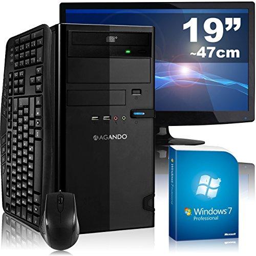 Desktop Pc Komplettpaket
