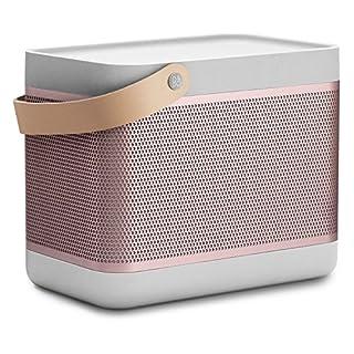 Bang & Olufsen Beolit 15 Bluetooth Lautsprecher (portabler, 24h Akku, 30 Watt) shaded rosa