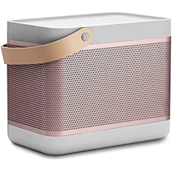 B&O Play by Bang & Olufsen Beolit 15 Altoparlante Bluetooth Portatile, Rosa