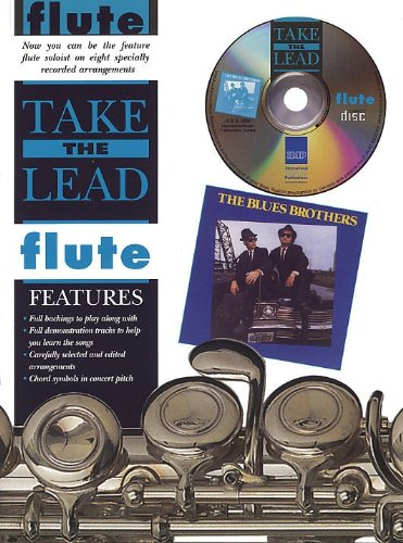 Take The Lead: The Blues Brothers (Flöte)