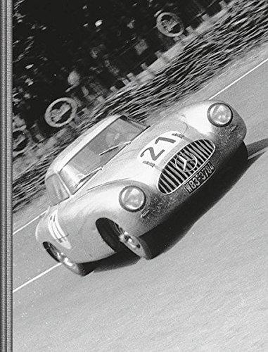 Mercedes-Benz 300 SL Rennsportwagen (Milestones of Motor Sports, Vol. 2)