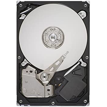 1 TB Seagate Barracuda 7200.12 da 3,5 pollici SATA 6 Gb/s interna disco rigido SATA (7200 RPM, cache da 32 MB)