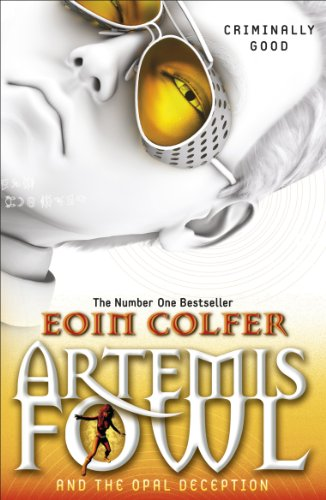 artemis fowl the eternity code graphic novel pdf