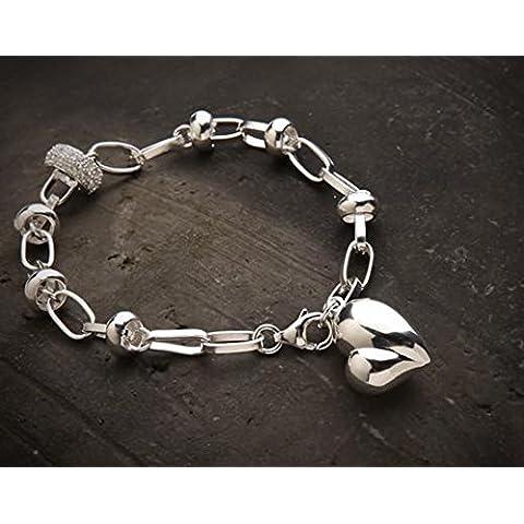 SUYA Regalo di San Valentino d'argento handmade di gioielli/donne / / / / 925 argento