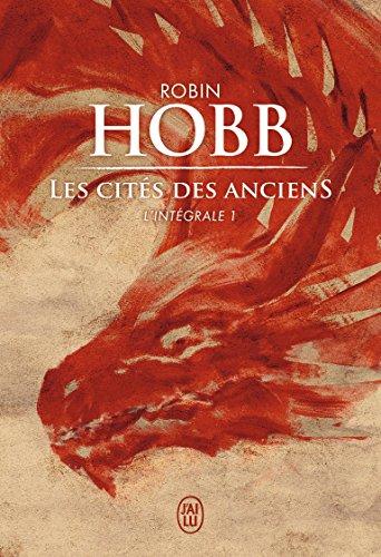 Les Cités des Anciens, Intégrale 1 :