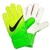 Nike NK GK JR match-fa16Torwarthandschuhe, Herren 40 Grün (electric green / volt / black)