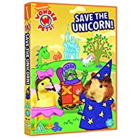 ‏‪Wonder Pets Save the Unicorn (DVD ) 2010‬‏
