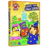 Wonder Pets Save the Unicorn (DVD ) 2010