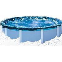 8 anni per coperture invernali di piscine 7,32 Meters, per giardinaggio, forniture, manutenzione