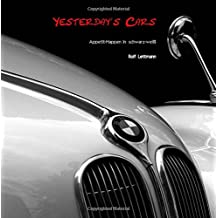 Yesterday's Cars: Paperback Edition