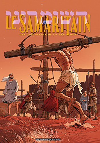 le-samaritain-vol-2-les-chtiments-de-la-mer-morte-french-edition